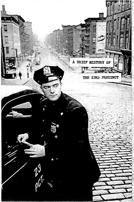 A Brief History of the 23rd Precinct